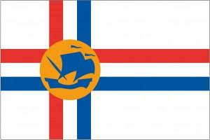 Vlag van Zeekadetkorps Nederland