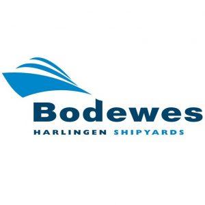 Bodewes Shipyards Harlingen