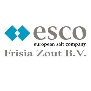 Esco Frisia Zout Harlingen