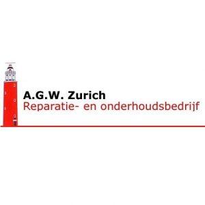 Reparatie- en onderhoudsbedrijf A.G.W. Zurich